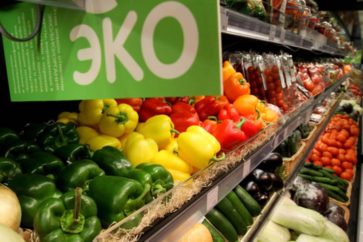 58% покупателей в России следуют правилам ЗОЖ, покупая товары FMCG, — GfK 7b913e48bb1