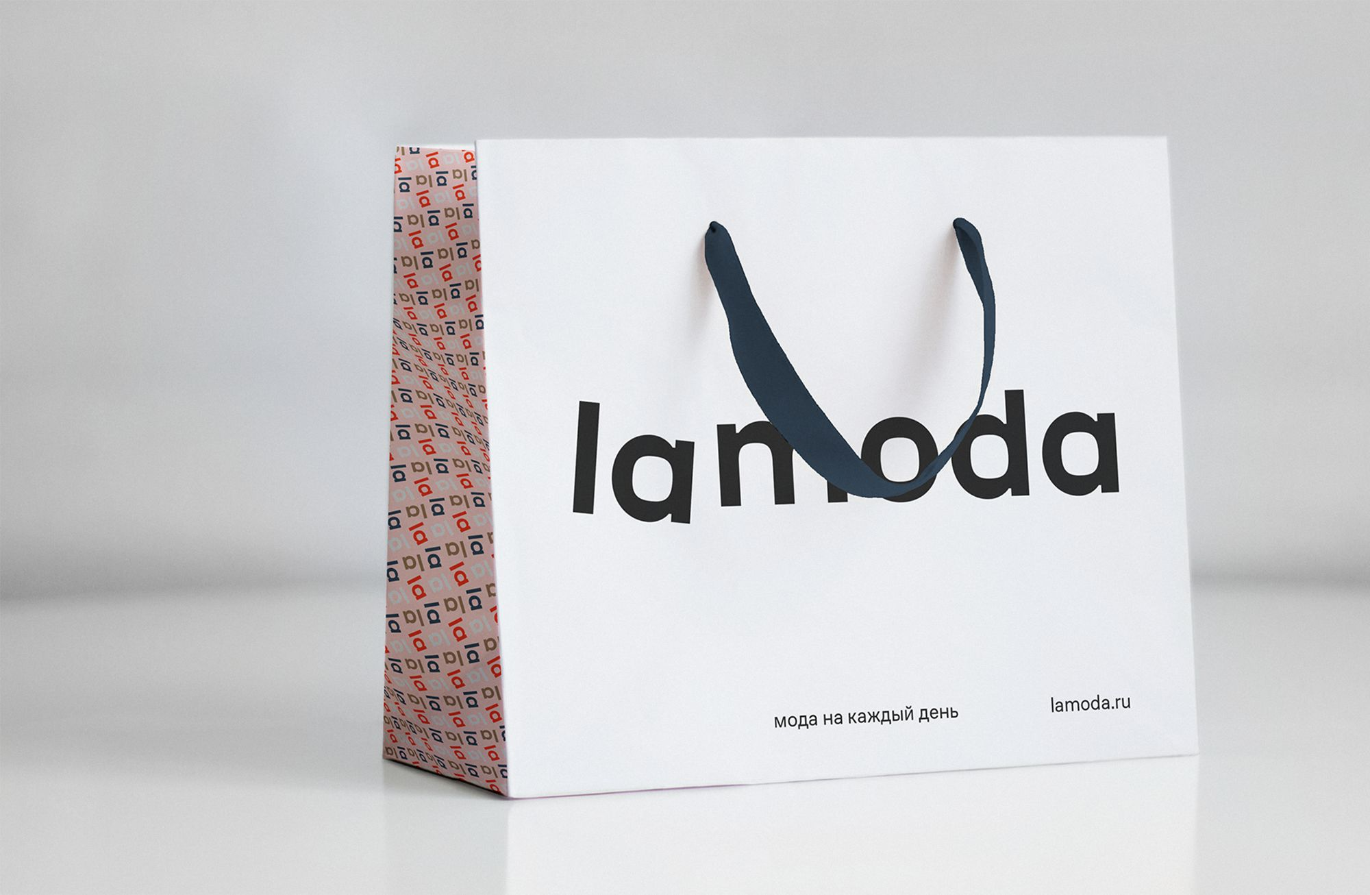 1ab4f3135372 Lamoda Group в первом квартале 2019г. продала товаров на 8 млрд ...